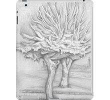 ipad. tree. iPad Case/Skin