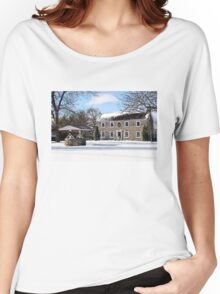 Home for the Holidays Women's Relaxed Fit T-Shirt