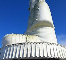 Budha, Ba Na Hills by rustycarno