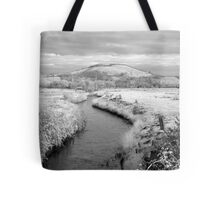 Brent Knoll #1 Tote Bag
