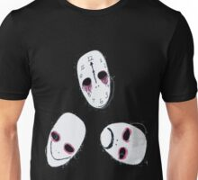emiT or The Valley of Chronophobia  Unisex T-Shirt