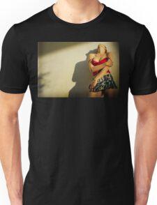 Pretty Vacant Vintage Vantage 3 Unisex T-Shirt