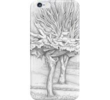 ipad. tree. iPhone Case/Skin