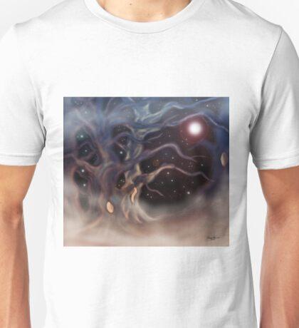 Spooky Wood Unisex T-Shirt