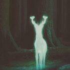 Harry Potter 'James Patronus' by Arrianne Gagen
