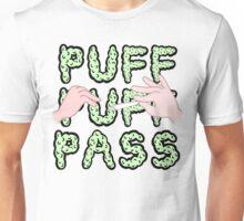 Puff Puff Pass Original  Unisex T-Shirt