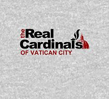 The Real Cardinals of Vatican City Unisex T-Shirt