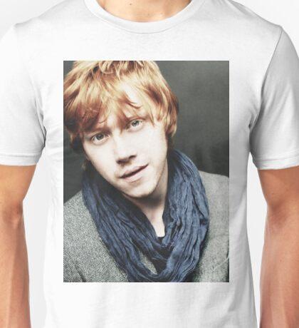 Rupert Grint 'Ronald Weasley' Unisex T-Shirt