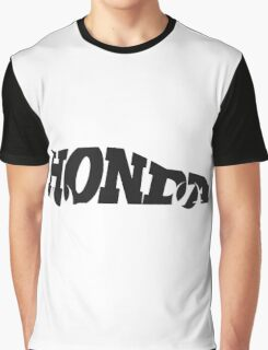 Honda Civic Graphic T-Shirt