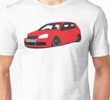Red MKV .:R32 Graphic Unisex T-Shirt
