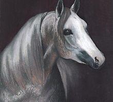 Arabian by artistichamster