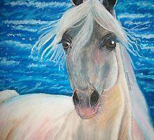 Arabian Seaside by artistichamster