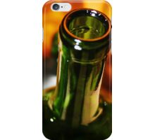 Green Neck  iPhone Case/Skin