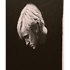 Draco Malfoy iPhone Case by Arrianne Gagen