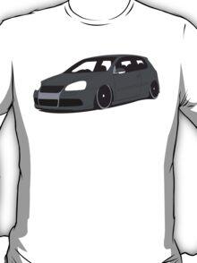 Grey MKV R32 Graphic T-Shirt