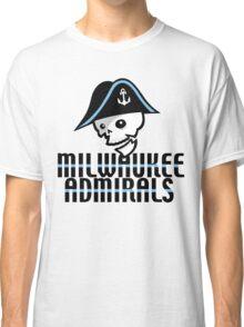 Milwaukee Admirals Classic T-Shirt