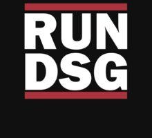 RUN DSG Graphic by VolkWear