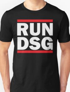 RUN DSG Graphic T-Shirt