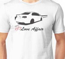 MK5 Jetta Love Affair Unisex T-Shirt