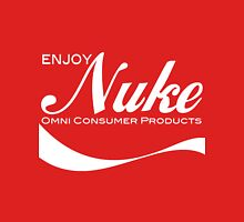 Enjoy Nuke OCP Unisex T-Shirt