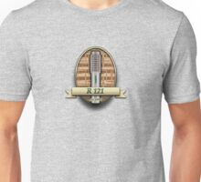 Classic - Royer 121 Microphone Unisex T-Shirt