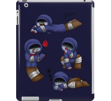 A day in the Life of a Hunter iPad Case/Skin