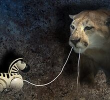 Preparing for the Hunt by Randy Turnbow