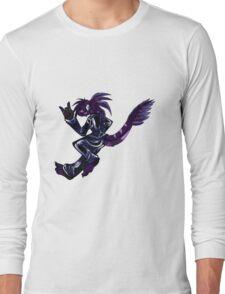 Becky Raptor Long Sleeve T-Shirt