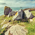 ACROSS TO THE MOUNT by PlanetPenwith