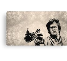 Harry Callahan 2a Canvas Print
