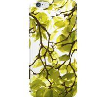 Feeling Green  iPhone Case/Skin