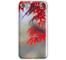 Japanese Maple iPhone cover cell phone photo cover custom iPhone Case/Skin
