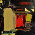 Next Day by Alan Taylor Jeffries