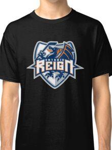 Ontario Reign Classic T-Shirt