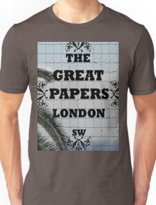 Great Papers Logo 2013 Unisex T-Shirt
