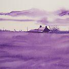 Morning Stillness by Vandy Massey