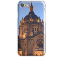 St Paul Cathedral iPhone Case/Skin