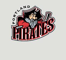 Portland Pirates Unisex T-Shirt