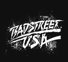 Badstreet USA by Indestructibbo