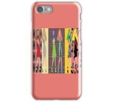 Living Dolls iPhone Case/Skin