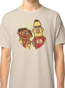 The Puppet Paradox Classic T-Shirt