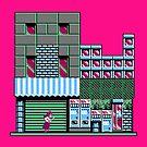 Blade Flash City 01 by vgjunk