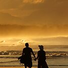 Together, Byron Bay, Australia by strangelight