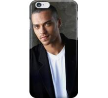 Avery Grey's Anatomy -iphone case iPhone Case/Skin