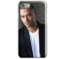 Avery Grey's Anatomy -iphone case iPhone Case/Skin