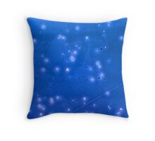 Aspiration 3 Throw Pillow