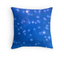 Aspiration 4 Throw Pillow