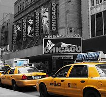 Just Off Broadway! by Danny Thomas