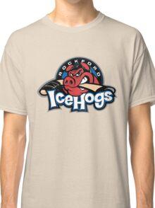 Rockford Ice Hogs Classic T-Shirt