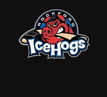Rockford Ice Hogs Unisex T-Shirt